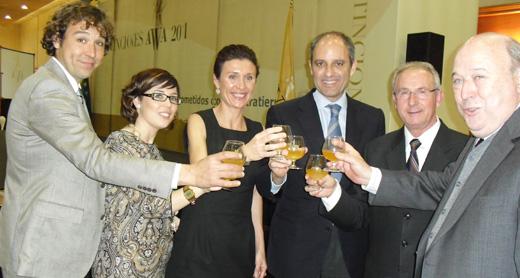 Premiso Ava 2011